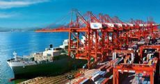 Zhuhai opens South Pacific shipping route