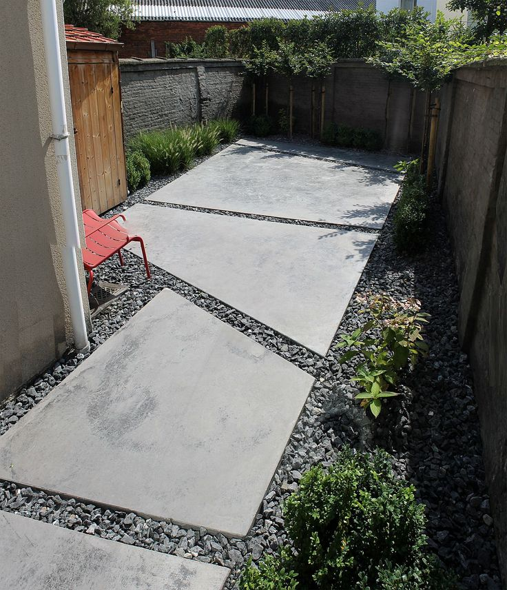 Jardin Privé | Vertus