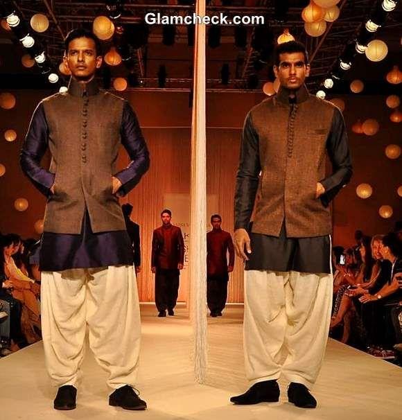 Manish Malhotra collection Lakme Fashion Week Winter- Festive 2013