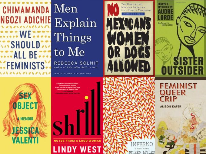 A galvanizing list of 27 books we can read to better understand the world around us.