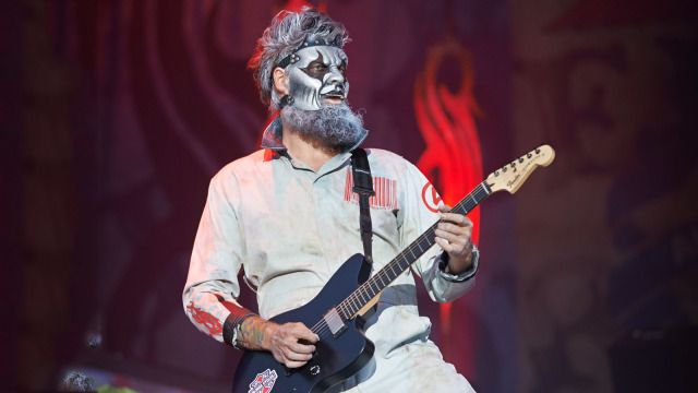 Root wants 6th Slipknot album soon
