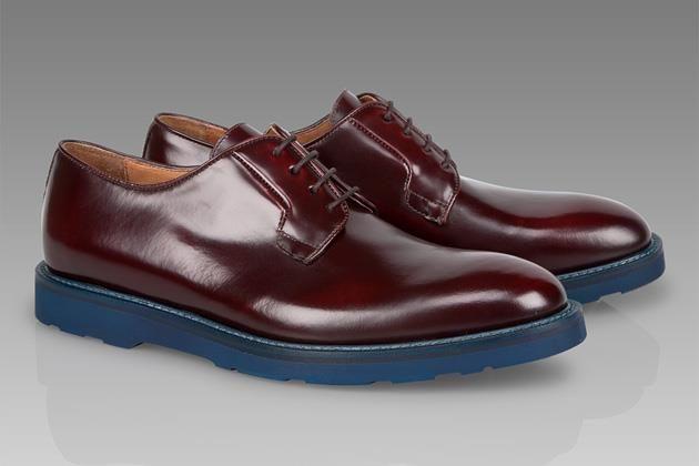 Пол смит туфли