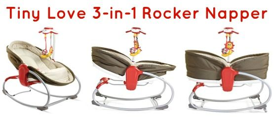 OMG I have to have this! http://theshoppingmama.com/2012/04/tiny-love-3-in-1-rocker-napper-review-giveaway/