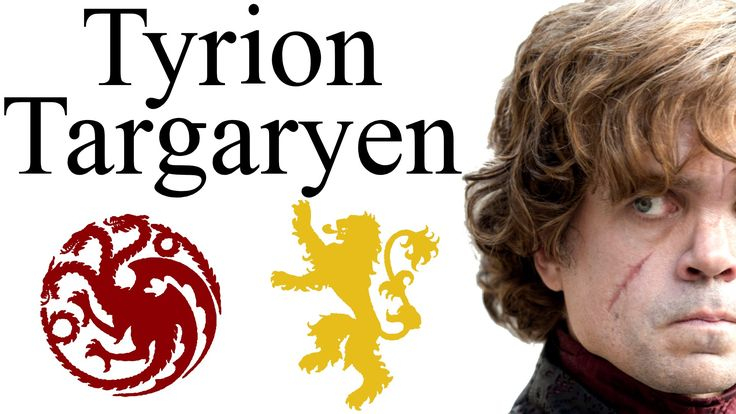 Tyrion Targaryen: is Tyrion the Mad King's son? [ASOS/S4 major spoilers,...