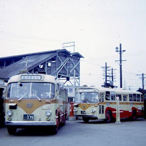 神奈中バスこと神奈川中央バス 日本中の中央バスまとめ