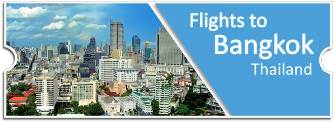 Flights Bangkok