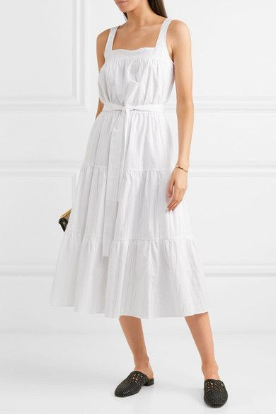If you're looking for a white summer dress this season, or simply looking for a …
