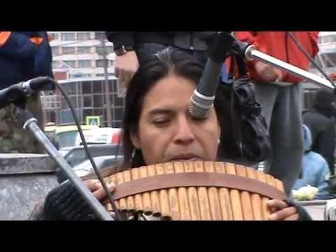 Classical Music ( Pakarina 23 07 2016 ) Best Of Pakarina Indianie Classi...