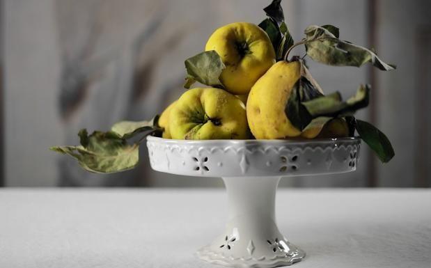 Le mele cotogne, La cucina di calycanthus - Corriere.it photo: Maurizio Maurizi