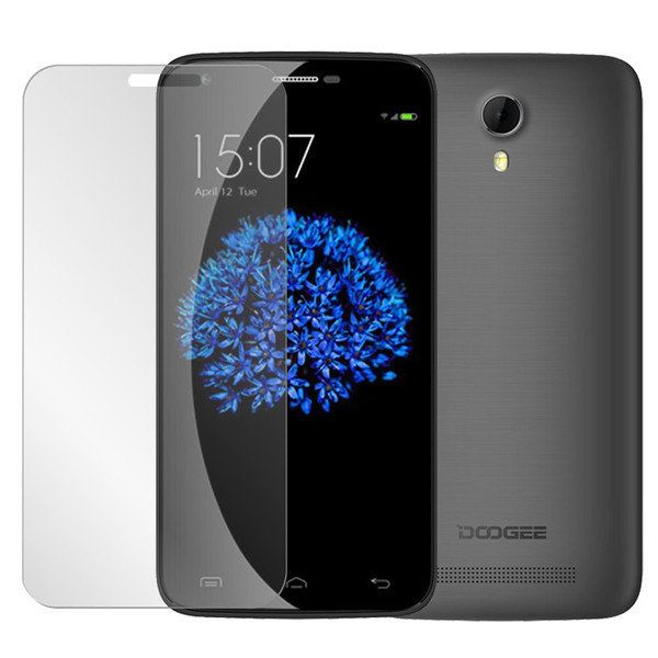 Tempered Glass Screen Protector Film For DOOGEE Y100 Plus…