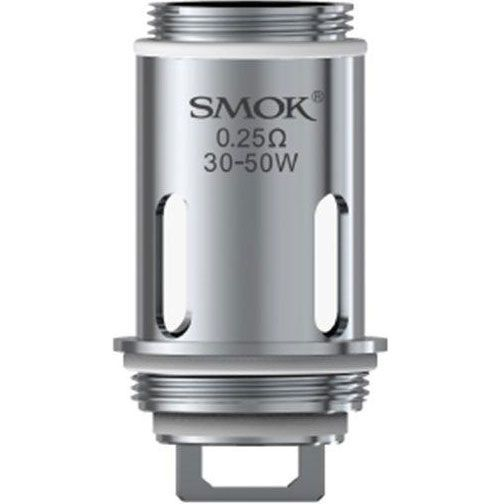 Smok Vape Pen Dual 0 25 Ohm Replacement Coils in 2019 | COILS | Smok