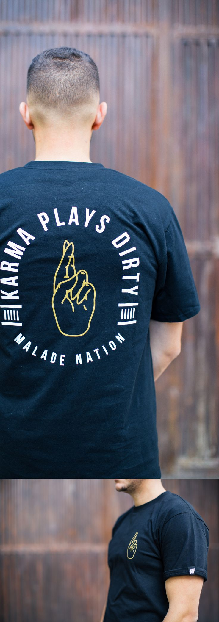 MALADE NATION in STORM SHOP ® Sneakers & Apparel Madrid. In Fresh we trust! #clothing #label