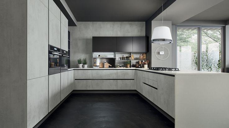 14 best Veneta Cucine images on Pinterest | Ouverture, 5 années et ...