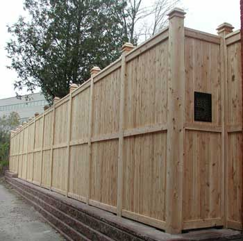 25 Best Ideas About Wood Pallet Fence On Pinterest