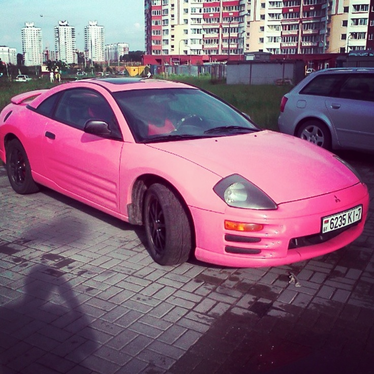 Gt Racing 2 The Real Car: 82 Best Images About Mitsubishi Eclipse On Pinterest