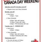 Canada Day Pictures 2014