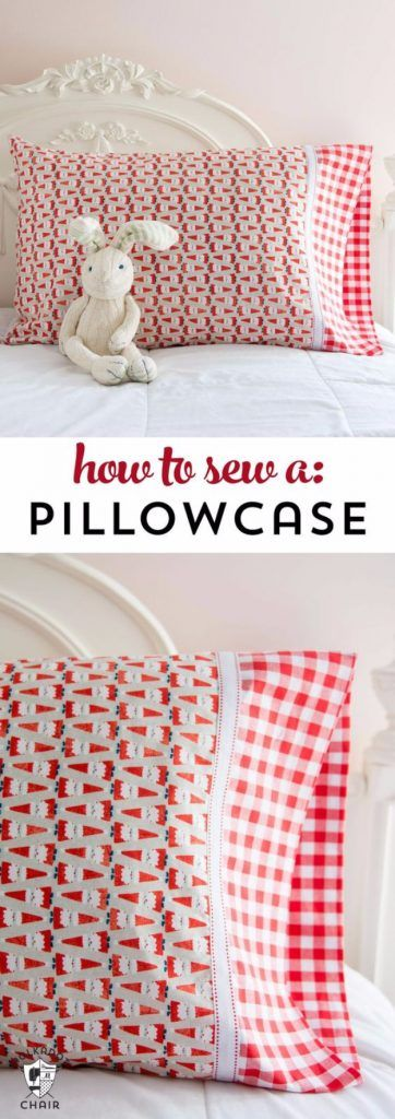DIY your Christmas gifts this year with GLAMULET. they are 100% compatible with Pandora bracelets. DIY Pillowcases - Easy Way To Sew A Pillowcase - Easy Sewing Projects for Pillows - Bedroom and Home Decor Ideas - Sewing Patterns and Tutorials - No Sew Ideas - DIY Projects and Crafts for Women http://diyjoy.com/sewing-projects-diy-pillowcases