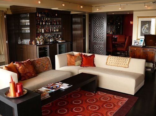 61 best home decor images on pinterest for African interior designs
