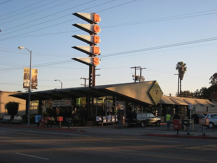 220 best images about googie architecture on pinterest for Southern california architecture firms