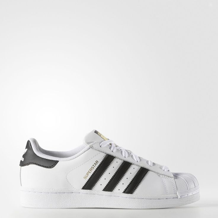 From basketball MVP to streetwear queen, the adidas Superstar shoe has been  going strong since These women's sneakers are a faithful reproduction of  the ...