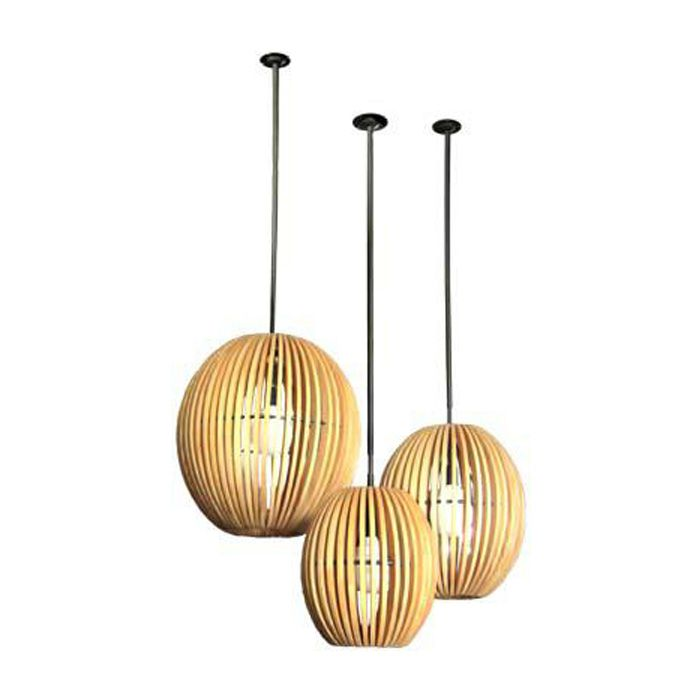 Pendants for over dining table