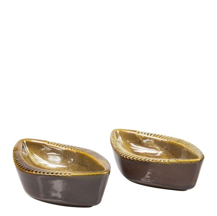 Dwie popielnice, Mirostowickie Zakłady Ceramiczne, pochodzą z lat 60.Porcelit szkliwiony, malowany. Doskonały stan zachowania,bez uszkodzeń.Wyjątkowa,…