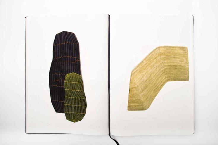 'Album' Exhibition / Ronan and Erwan Bouroullec