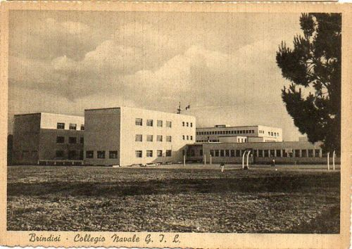 Brindisi - Collegio Navale