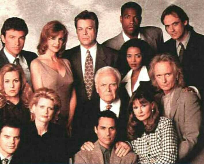general hospital cast - photo #31