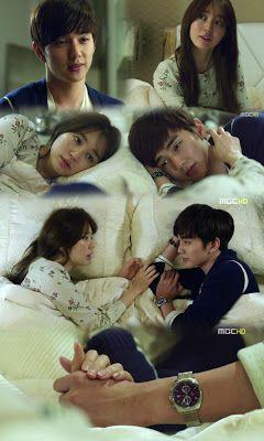 Yoon-Eun-Hye <3 Yoo-Seung-Ho_I-Miss-You_Korean-Drama