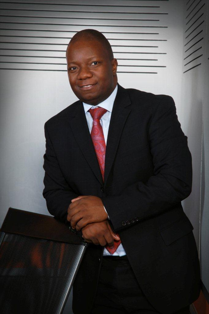 McLean Sibanda, CEO, The Innovation Hub. @McleanSibanda