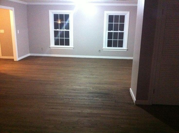 22 best Flooring images on Pinterest Dark hardwood Dark wood