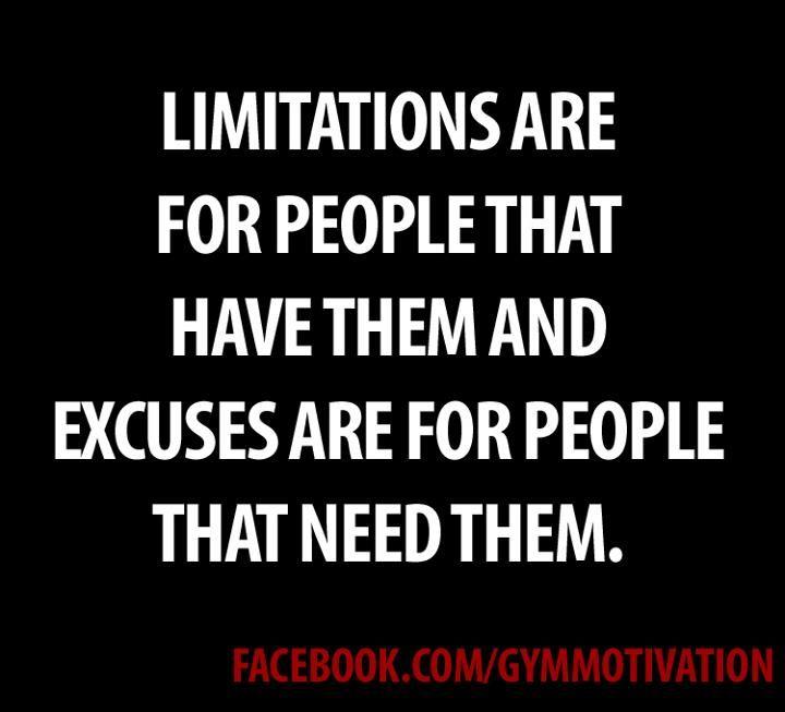 Sunday #motivation