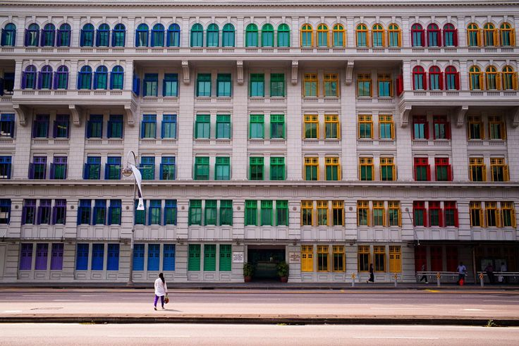 Opposite MICA Building by Van Grafique - Photo 62963927 - 500px
