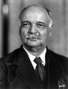Charles Curtis, of Kaw, Osage, Potawatomi, French and British ancestry, was 31st Vice President of the United States, 1929–1933.