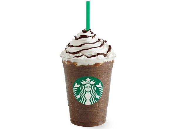 8 Ways to Slim Down Your Starbucks Order | Eat This Not That