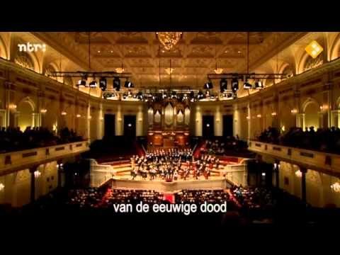▶ Gabriel Faure - Requiem - Part 3/3 (Libera me, In Paradisum) - YouTube