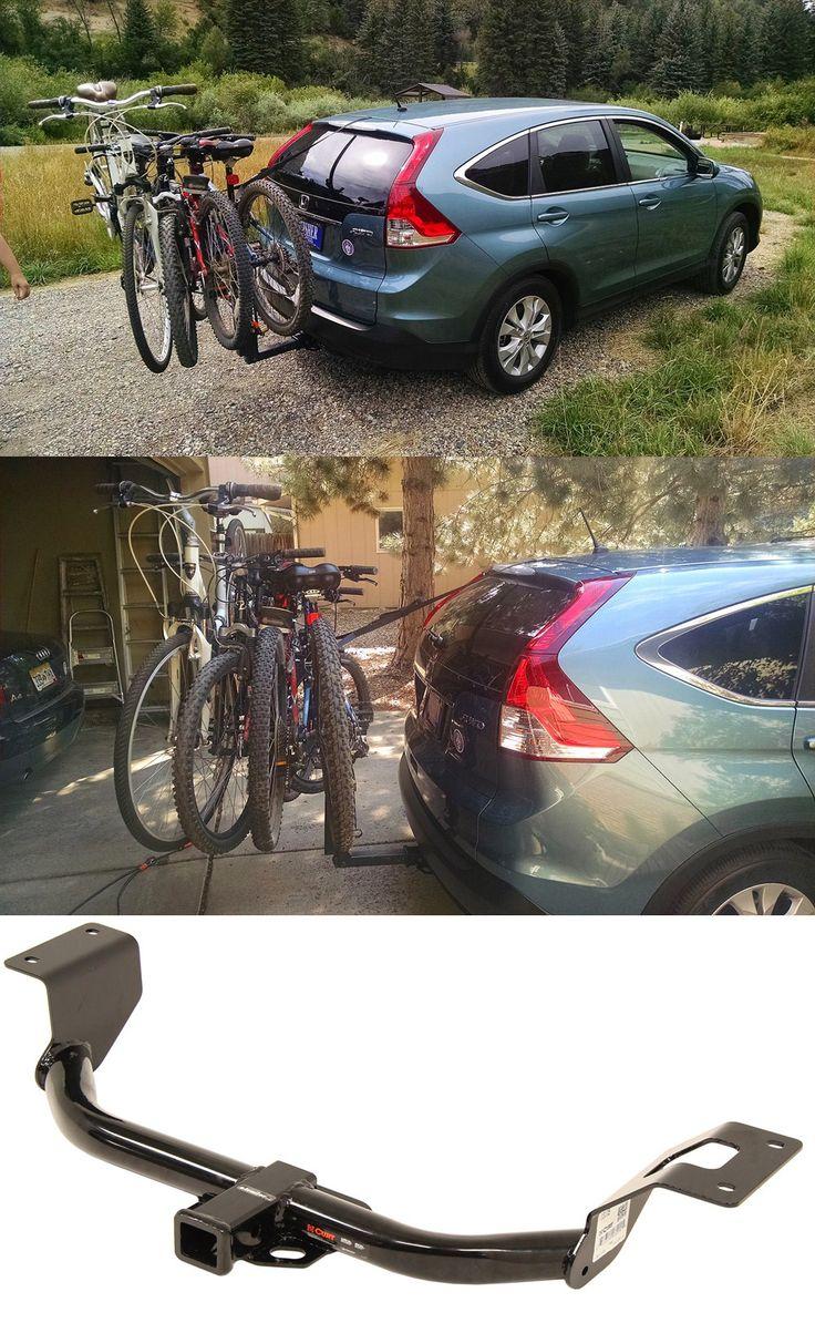 honda fit bicycle rack