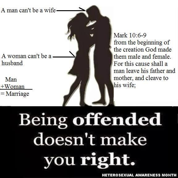gay sin against god