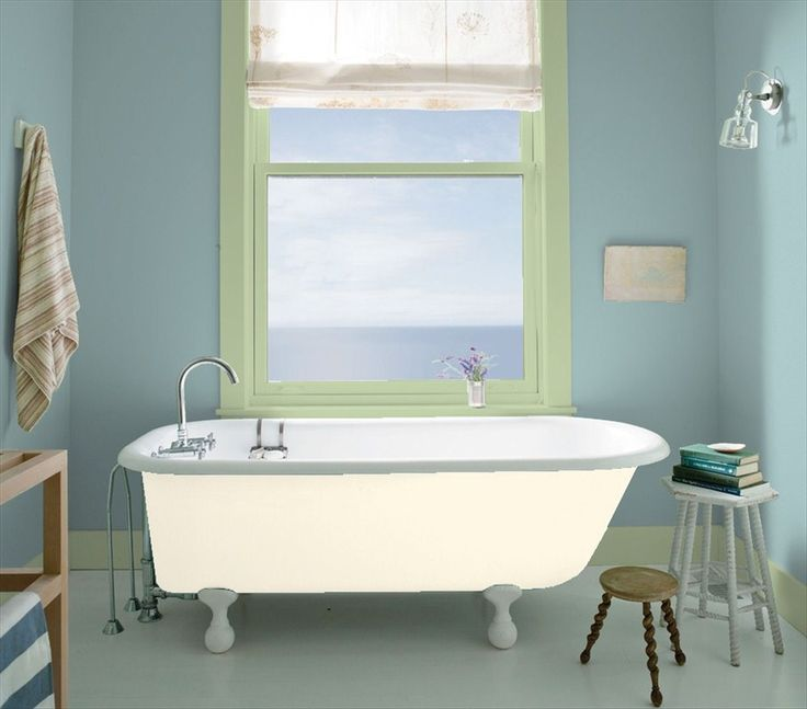 Benjamin Moore Bathroom Colors: 17 Best Ideas About Benjamin Moore Bathroom On Pinterest