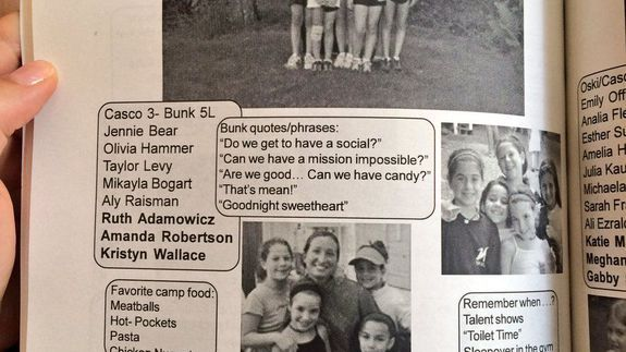 Aly Raisman predicted she would compete in the Olympics at age 9