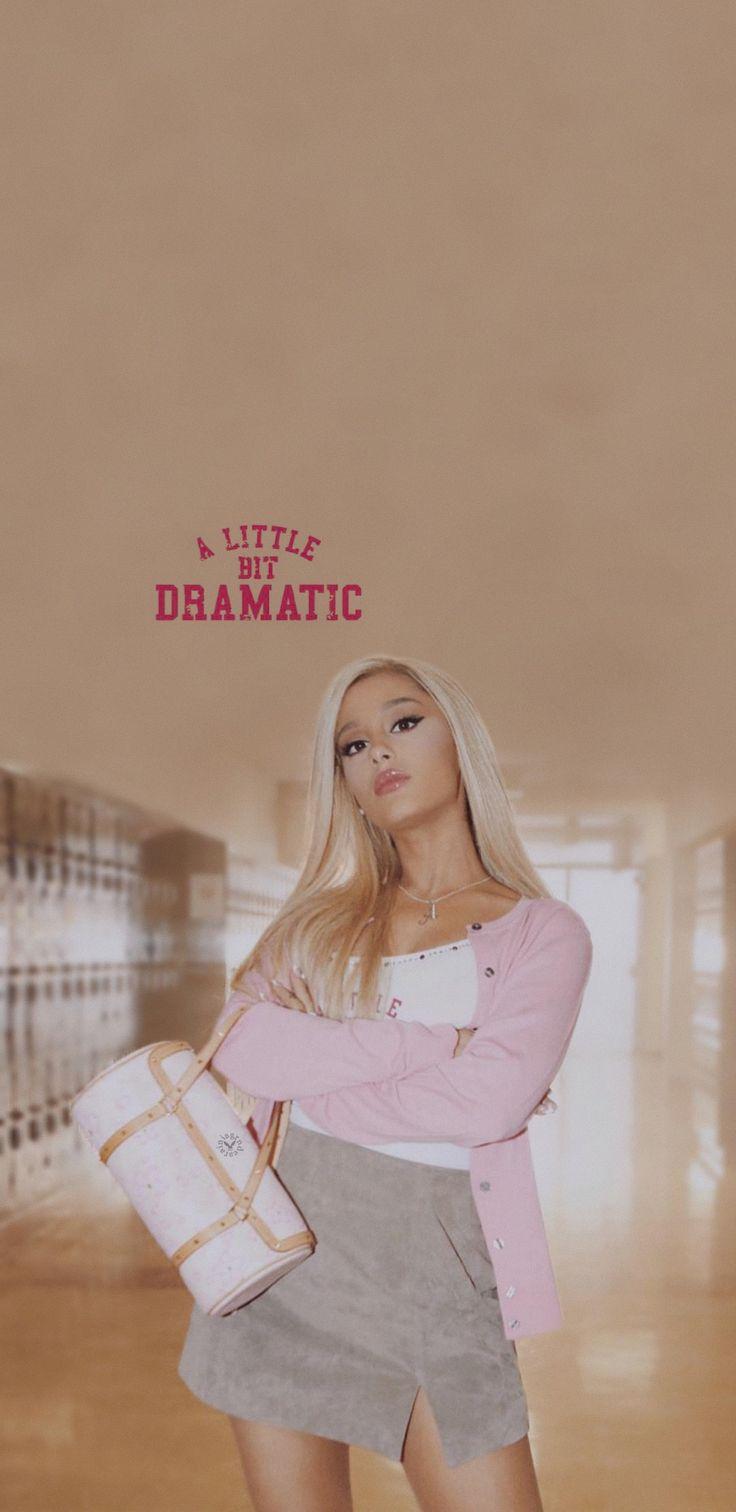 ariana grande wallpapers - thank you, next | Ariana en ...