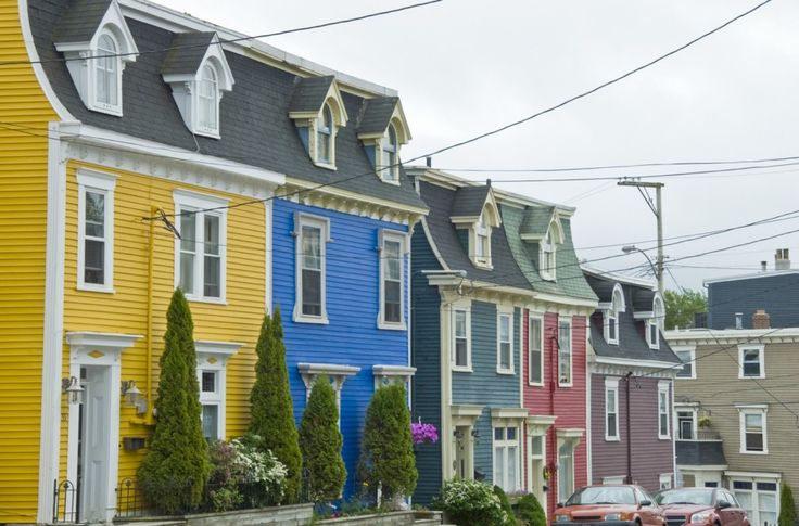 newfoundland-colorful-houses-on-the-hill--shutterstock-57416959