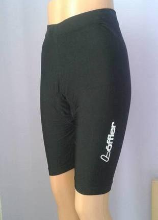 Kupuj mé předměty na #vinted http://www.vinted.cz/muzi/sortky/9135315-super-kalhoty-na-kolo-zn-loffervel-52