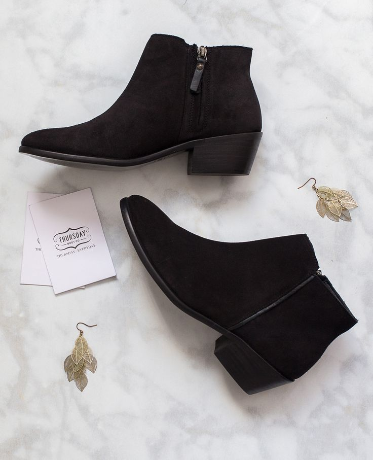 Shop the Women's Downtown Bootie at thursdayboots.com. 4,500+ 5-Star Reviews · Easy & Secure Checkout · Free Shipping & Returns