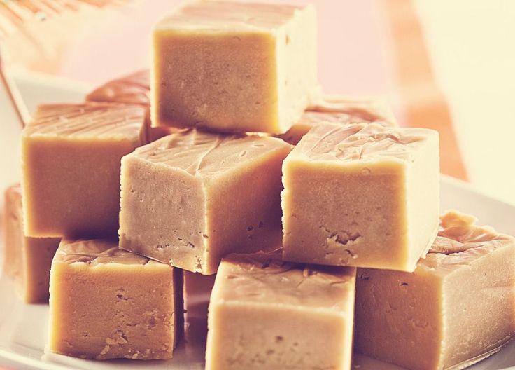 Une recette facile et délicieuse de sucre à la crème version cabane à sucre!
