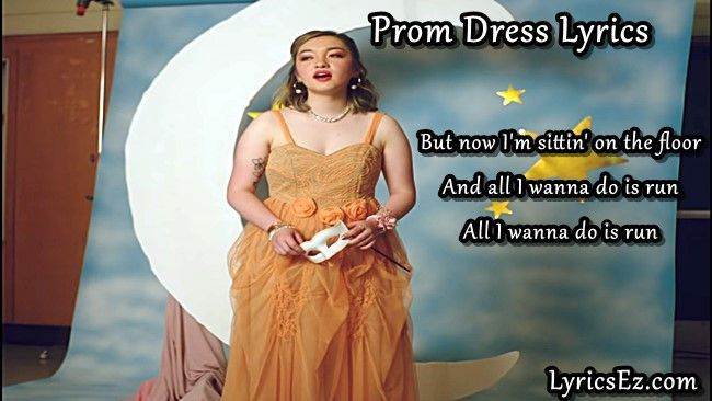 20++ Prom dress lyrics ideas