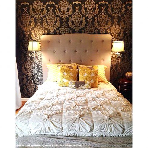 bedroom stencil ideas. Decorative damask stencils at great prices  Classic stencil patterns for wallpaper stenciling Great wall ideas dining rooms The 25 best Damask on Pinterest