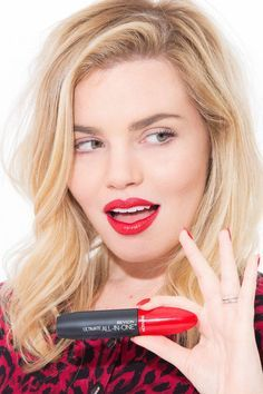 """Just discovered this Mascara and it's the best! Then saw it on this list: """"I Tried Over 50 Drugstore Mascaras and These Are the 10 Best"""""""