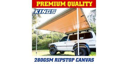 Adventure Kings Premium Awning - 2.5 x 2m